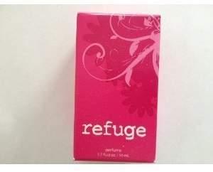 Charlotte Russe Refuge Perfume Spray 1.7oz - Pink Box by Charlotte