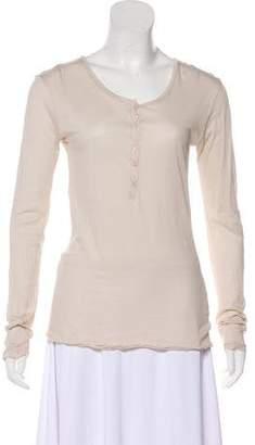 DAY Birger et Mikkelsen Long-Sleeve Button-Up Shirt