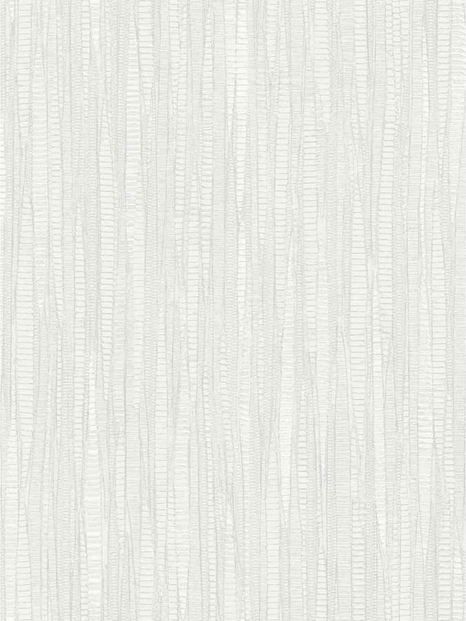 ARTHOUSE Visconti White Wallpaper