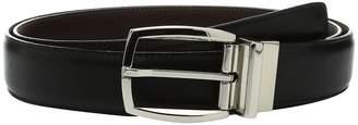 Torino Leather Co. 35mm Italian Soft Calf Reversable Men's Belts