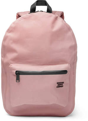 Herschel Settlement Tarpaulin Backpack