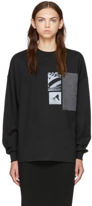1017 Alyx 9SM Black Flag T-Shirt