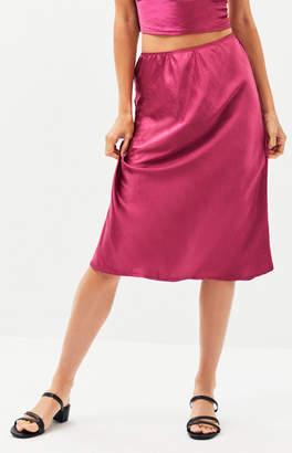 Motel Rocks Tauri Skirt