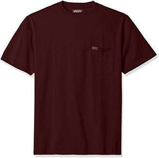 Pendleton Men's Short-Sleeve Deschutes Pocket T-Shirt