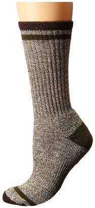 Smartwool Larimer Crew Men's Crew Cut Socks Shoes
