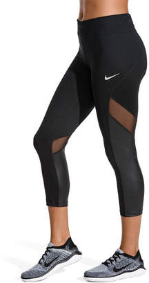 Nike Sprinter Mesh Workout Capris