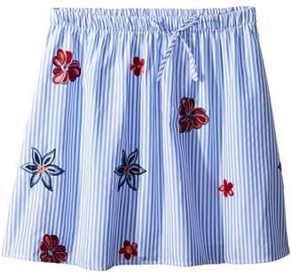 People's Project LA Kids Sandy Woven Skirt Girl's Skirt