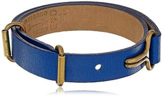 Giles & Brother Giles and Brother Visor Cuff Narrow Bracelet