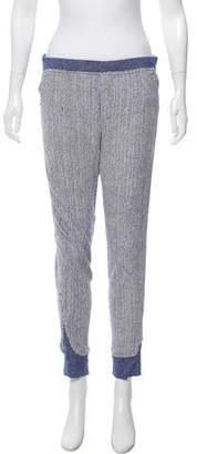 Alexander Wang Knit Jogger Pant
