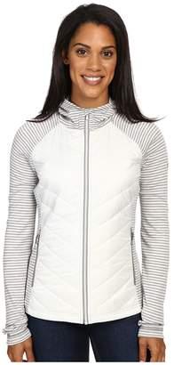 Smartwool Double Propulsion 60 Hoodie Women's Sweatshirt