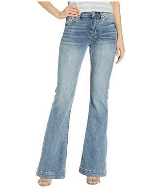 7 For All Mankind B(Air) Dojo Jeans in Fortune