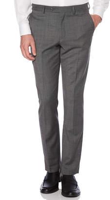 Original Penguin GREY SHARKSKIN DRESS PANT