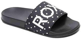 Roxy Slippy II Slide Sandal - Women's