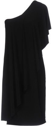 Norma Kamali KAMALIKULTURE by Short dresses