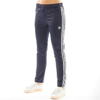 adidas Originals Womens Europa Tracksuit Bottoms Legend Ink