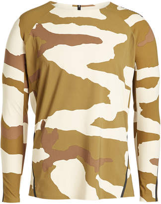 adidas by UNDEFEATED Desert Camo Printed Top