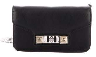Proenza Schouler PS11 Wallet On Chain