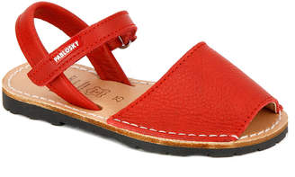Pablosky Kids Pacific Leather Sandal