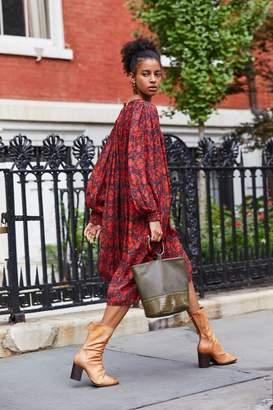 Antik Batik Myle Midi Dress