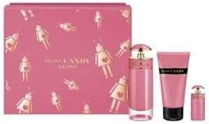 Prada Candy Gloss Gift set