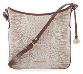 Brahmin Cacara Jody Leather Crossbody Bag