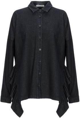 Stefano Mortari Denim shirts
