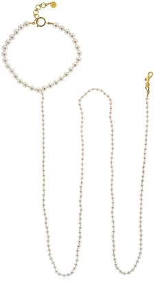 Vetements Miss N.5 Necklace