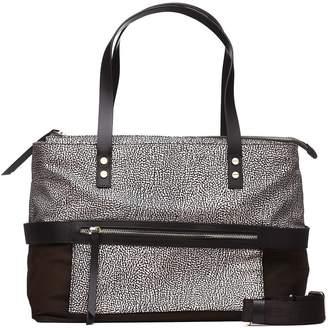 Borbonese Medium-size Tote Bag