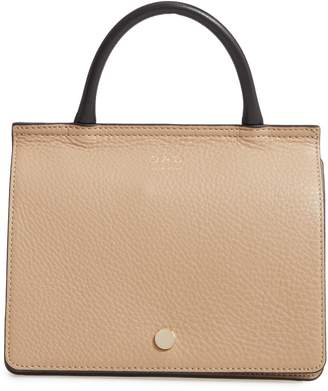 OAD New York Mini Prism Convertible Satchel