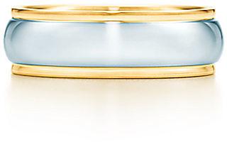 Tiffany & Co. Lucida®:Band Ring