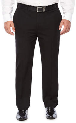 Van Heusen Classic Fit Stretch Suit Pants - Big and Tall