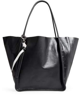 Extra Large Leather Tote Bags - ShopStyle 84e82185fa