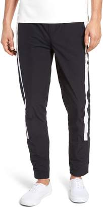 NATIVE YOUTH Slim Fit Shell Pants