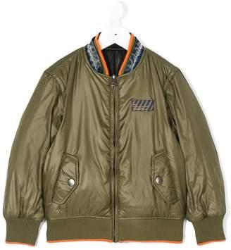 Diesel Jardy bomber jacket