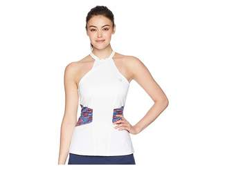 Eleven Paris by Venus Williams Goddess Collection Apex Tank Top