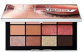 NARS NARSissist WANTED Eyeshadow Palette/0.05 oz