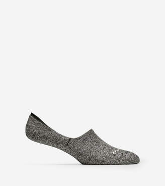 Cole Haan Casual Cushion Sock Liner – 2 Pack