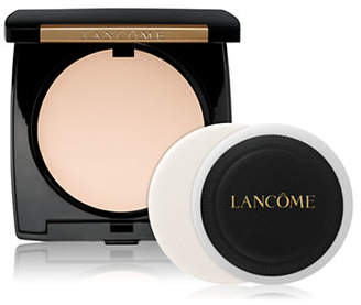 Lancôme Dual Finish Powder Foundation
