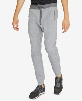 Armani Exchange Men's Reflective Jogger Pants