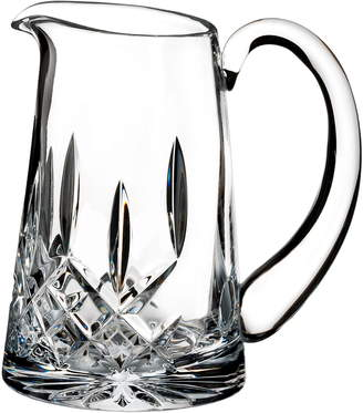 Waterford Lismore Lead Crystal Pitcher