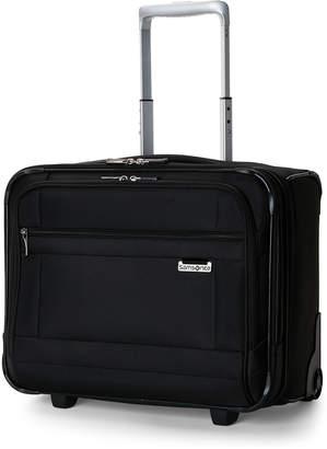Samsonite Black SoLyte Wheeled Boarding Bag