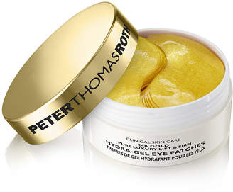 Peter Thomas Roth 24K Gold Pure Luxury Lift & Firm Hydra-Gel Eye Patches