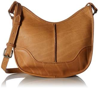 Frye Cara Saddle Saddle Cross Body
