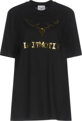 Leitmotiv T-shirts - Item 12036254UH