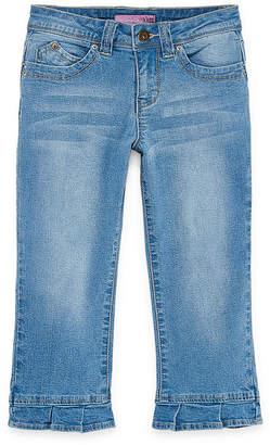 YMI Jeanswear Big Kid Girls