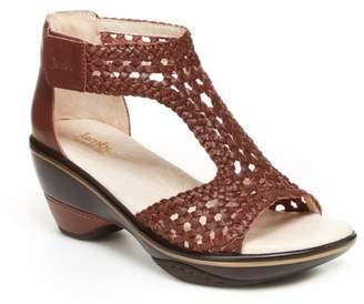 Jambu Sandy Platform Sandal