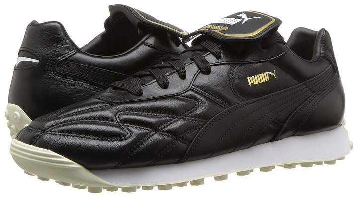 PUMA King Avanti Premium Men's Lace up casual Shoes