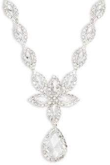 Adriana Orsini Stella Cubic Zirconia Pendant Necklace