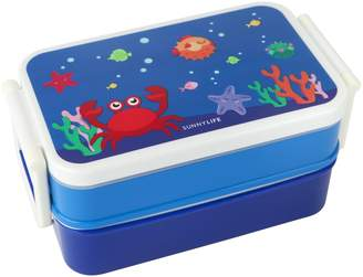 Sunnylife Kids Bento Box Under the Sea