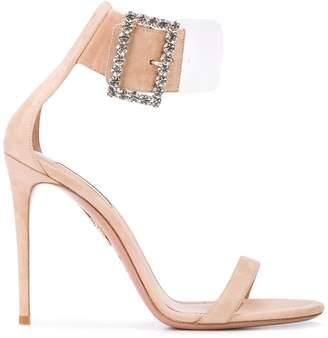 Aquazzura Casablanca sandals